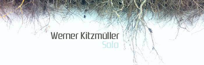 Werner Kitzmüller