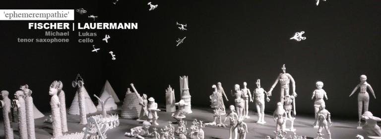 Konzert: Fischer | Lauermann