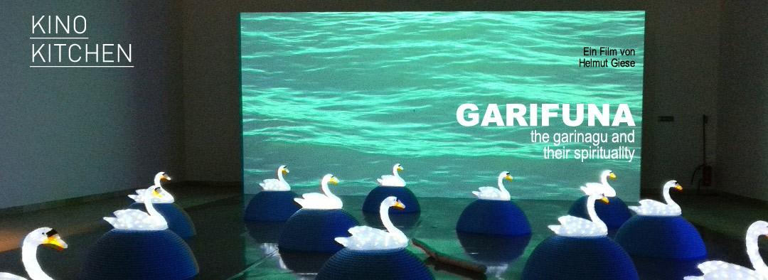 Kino Kitchen: Garifuna von Helmut Giese