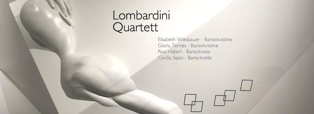 Lombardini Quartett