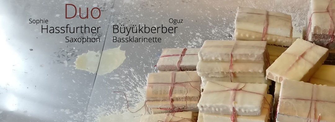 Duo Hassfurther / Büyükberber